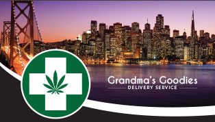 Get This: Grandma's Goodies Delivers Caring Cannabis